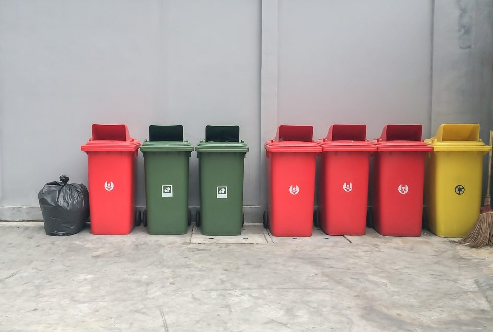 Five things you should look for in a reliable and trustworthy medical waste disposal company