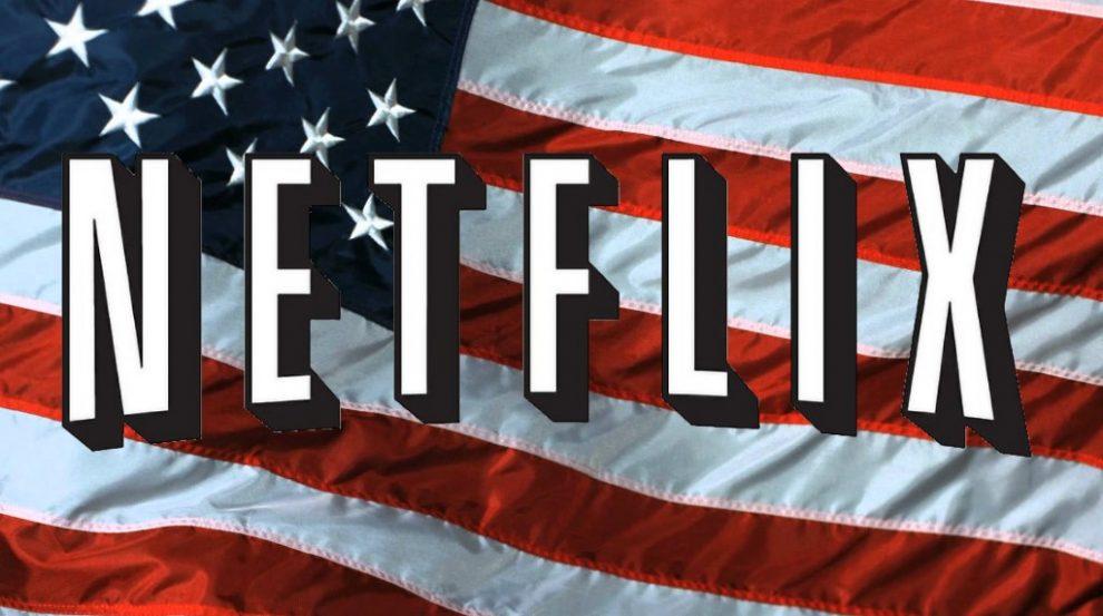 Netflix Italia All Estero