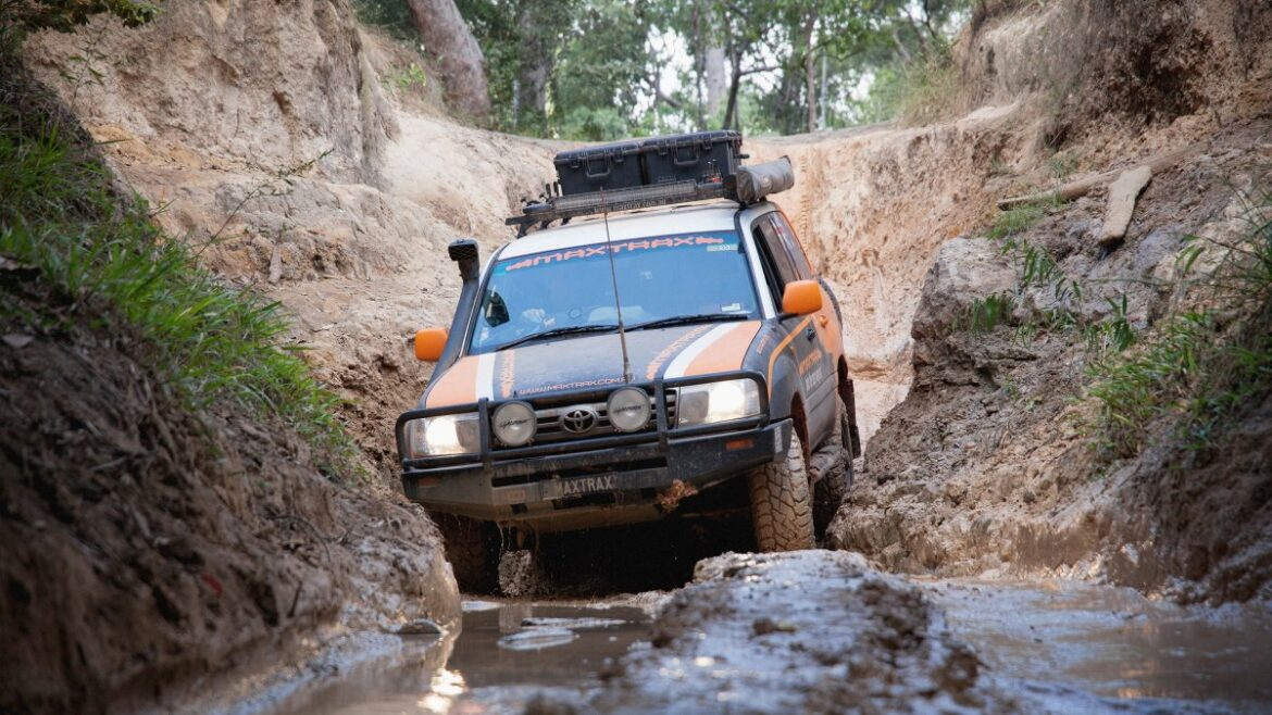 Where To Find The Best Outdoor Gear For Your 4WD
