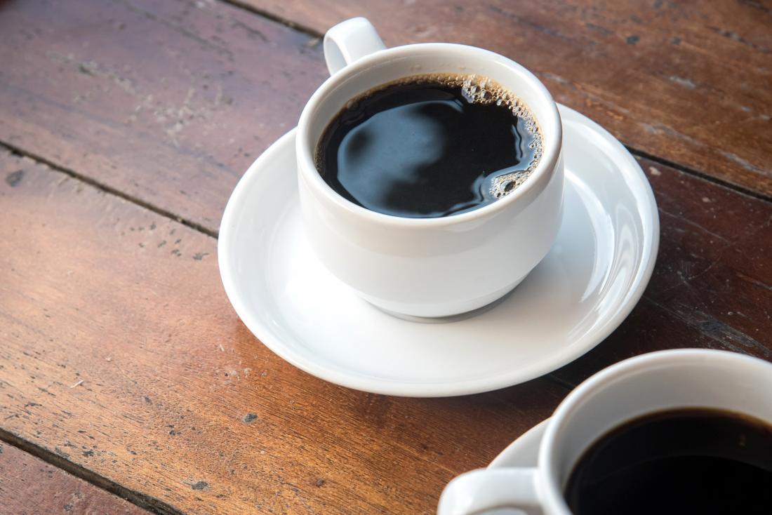 Three Amazing Benefits of Drinking Coffee