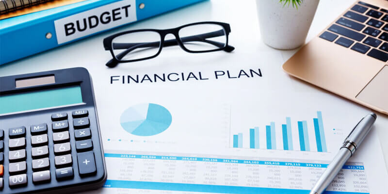 What steps to follow to achieve your financial goals