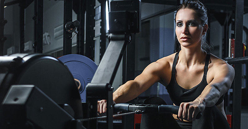 Best rowing machines at lifespan fitness