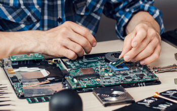 Find the Best Computer Technicians to Repair Your Computers