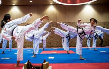 Learn Martial Art for Self Defense in Australia