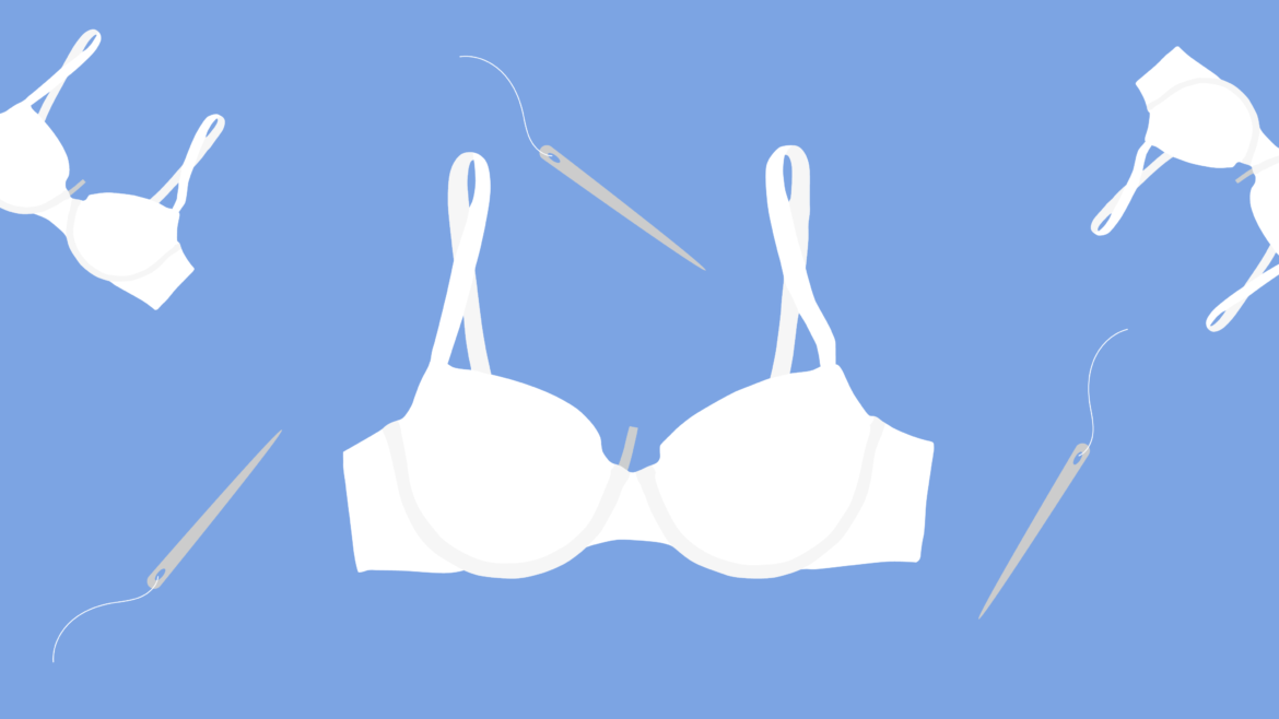 Teenager's First Bra Guide: Knowing the Right Age?