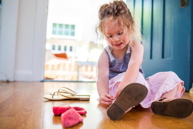 Best Choices for toddler Waterproof Shoes
