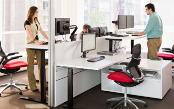All You Have to Know about Standing Desks