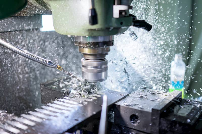 In What Ways Would You Need A CNC Machining Service?