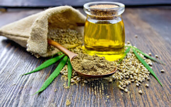 The importance and negative aspects of using CBD oil in foods