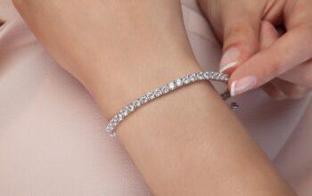 Good Diamond Bracelets For That Best Moment