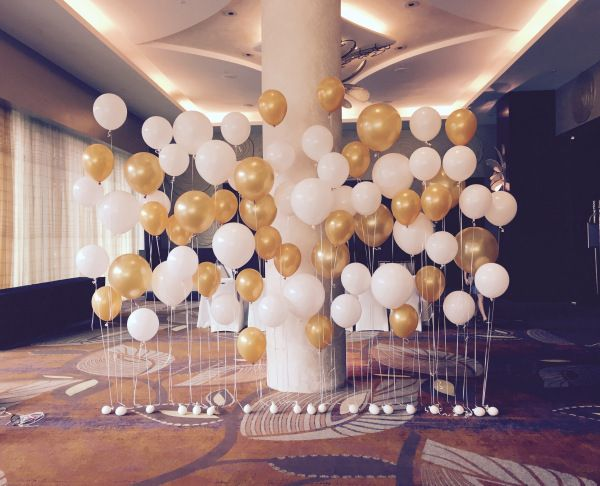 How you can choose the best-personalized helium balloons?