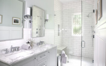 Best Bathroom Storage Shelve For Storing Your Bathroom Accessories