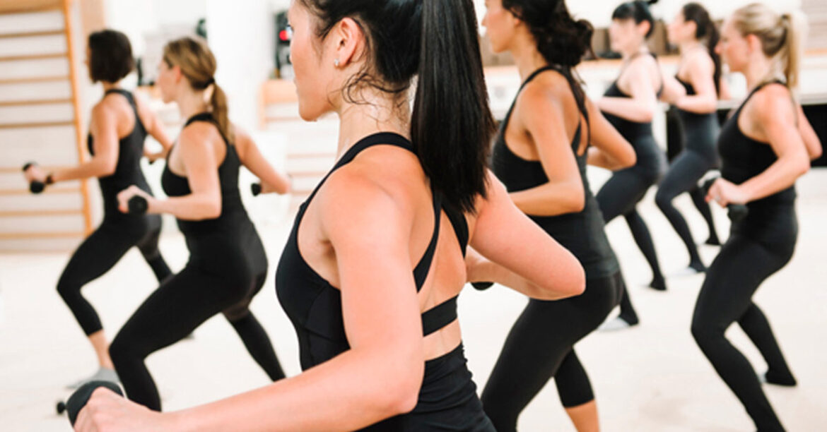 Why You can Consider Joining Barre Class?