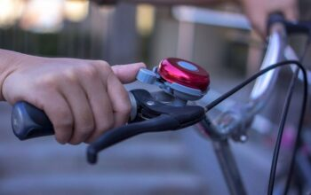 Accessories for Bicycles that make riding enjoyable and easier