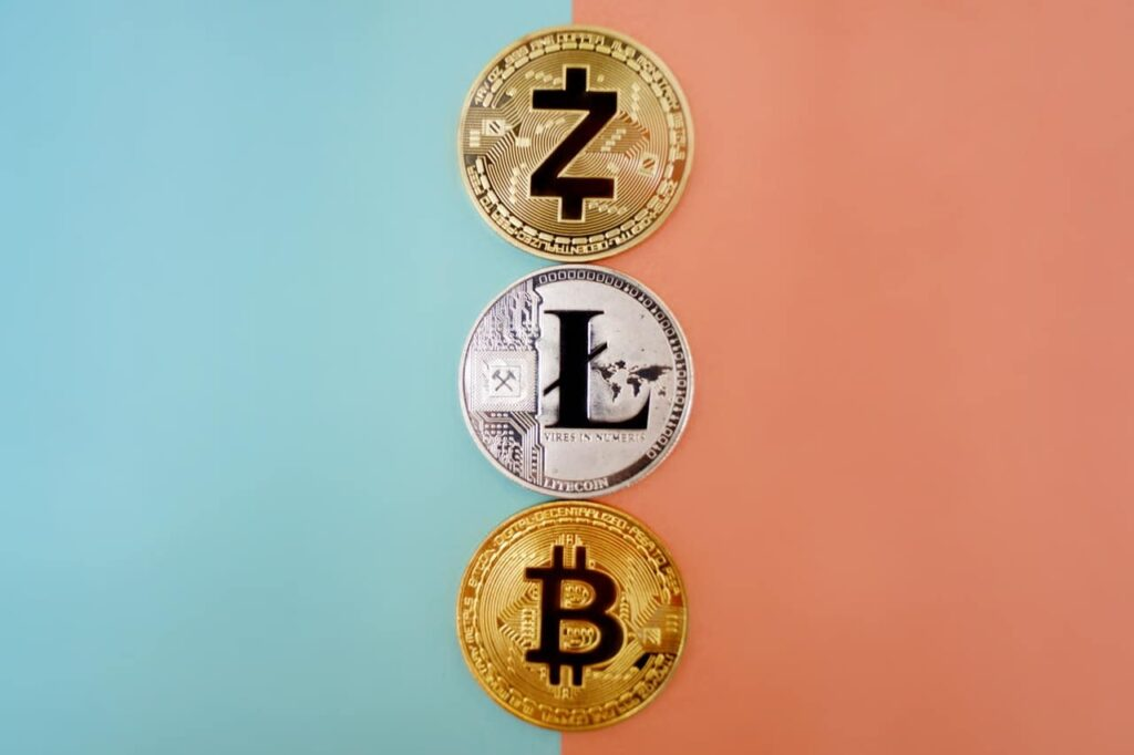 cryptocurrency current rate