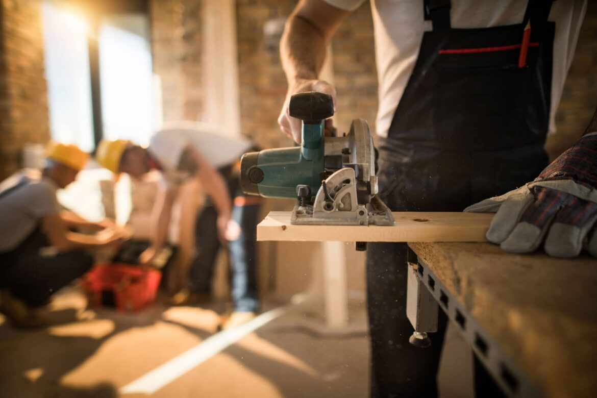Get The Variety Of Packages With Handyman Packages In Harrisburg, PA