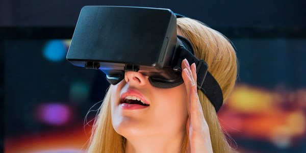 How Virtual Reality Company Changing the entertainment industry