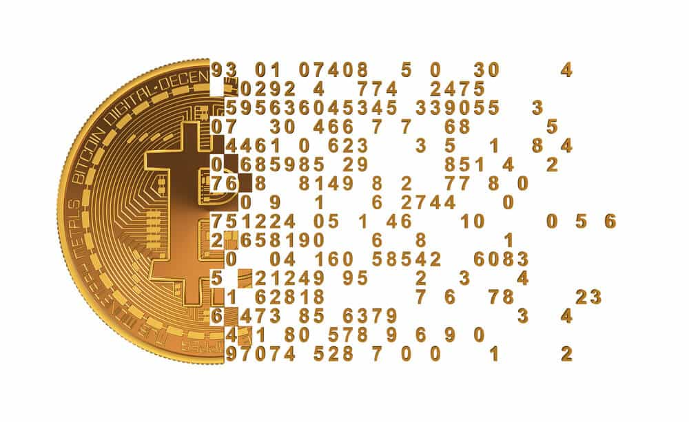 Crypto currency is backed by top companies