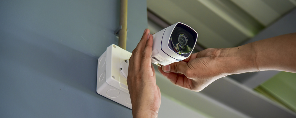 Reliable Outlet of Maintenance of CCTV in Singapore