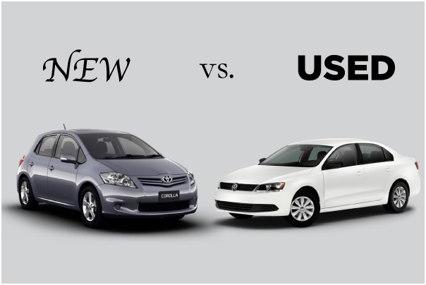 Find The Perfect Car for You to Take Home With JMC