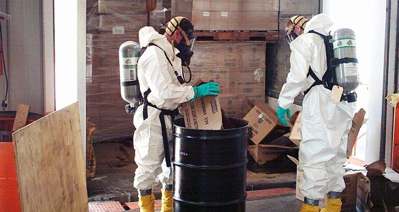 Hazardous Waste A Quick Overview On Its Types And Disposal