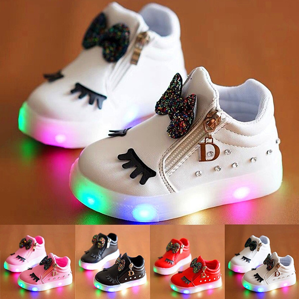 Buy The More Comfortable and Free kids shoes