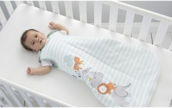 The Easiest Way to Put Your Baby to Sleep with Love to Dream