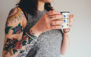 Know More About Tattoo Aftercare But Forgot To Ask