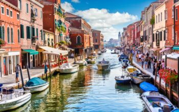 Wide Range Of Tour Packages In Venice