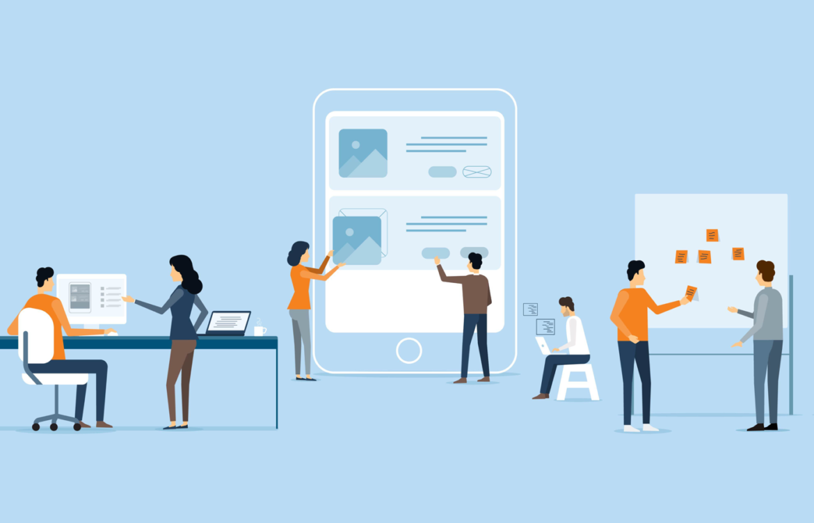 What is a digital workplace?