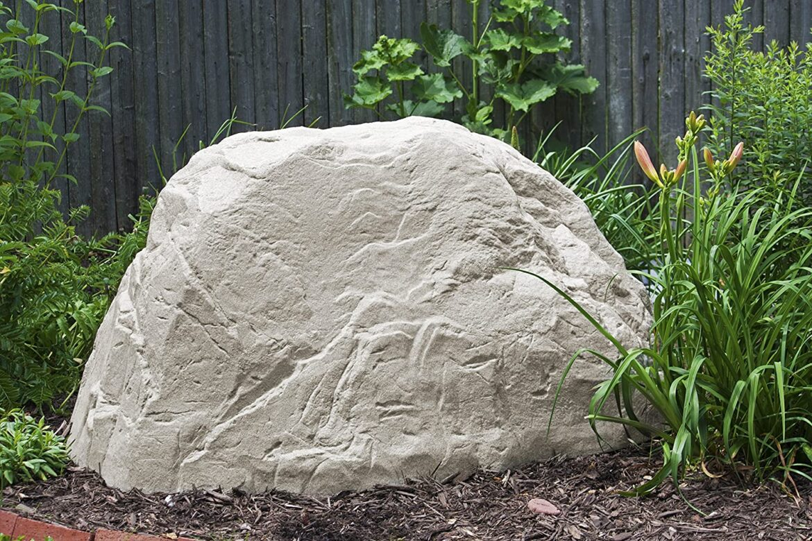 Want to learn about emsco landscape rock large sandstone