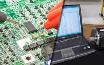 Best Outlet for the Repair of Industrial Electronics