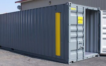 Warehouse Container Rental - What You Need to Know Before Paying