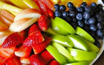 Fruit Recipes For You: Nutritional Foods For Healthy Lifestyle