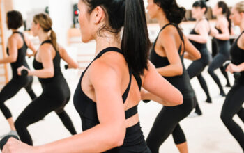 Why You can Consider Joining Barre Class