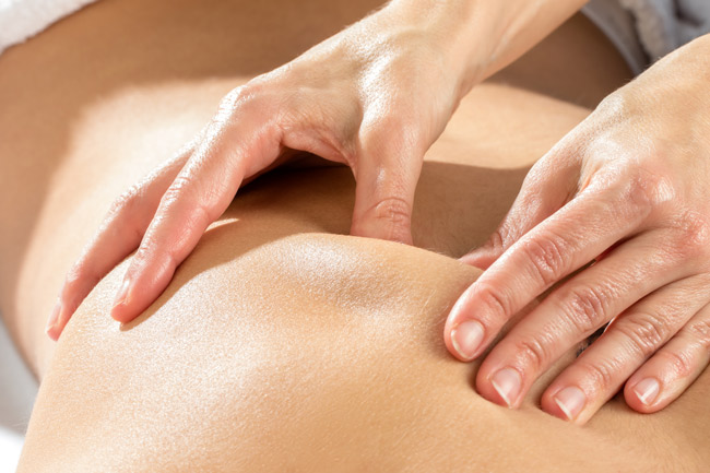 A Brief History About Massage and Its Top Benefits for A Person's Well Being