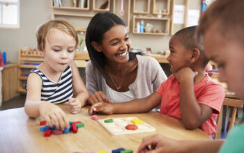 Learn How to Care For Kids in Australia